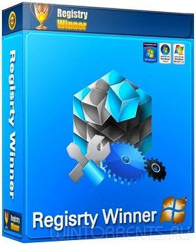 Registry Winner 6.9.9.6 RePack by D!akov (2015) [Multi/Ru]