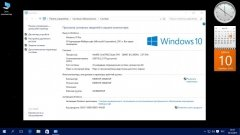 Windows 10 Pro VL (x86-x64) Plus Office 2016 Mondo StartSoft (72-73 2015) [Ru]
