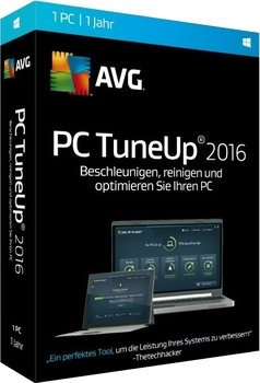AVG PC TuneUp 2016 16.12.1.43164 Final (2015) [Multi/Rus]