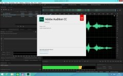 Adobe Audition CC 2015.1 8.1.0.162 (2015) [Multi/Ru]