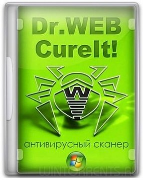 Dr.Web CureIt! 11.1.2 (16.06.2017) [Multi/Rus]
