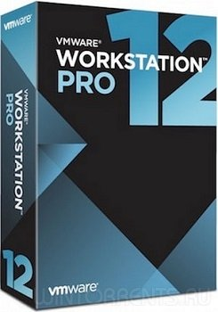 VMware Workstation 12 Pro 12.1.1 build 3770994 Lite RePack by qazwsxe [Ru/En]
