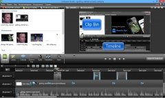 TechSmith Camtasia Studio 8.6.0 Build 2079 (2016) [Rus]