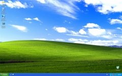 Windows XP Pro SP3 (x86) VLK Rus v.16.4.24 by VIPsha (2016) [Rus]