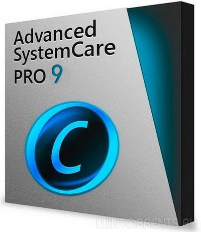 Advanced Systemcare Pro 9.3.0.1119 [Multi/Rus]