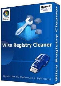 Wise Registry Cleaner 9.17.591 + Portable (2016) [RuEn]