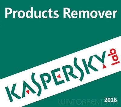 Kaspersky Lab Products Remover 1.0.1064 (2016) [Rus]