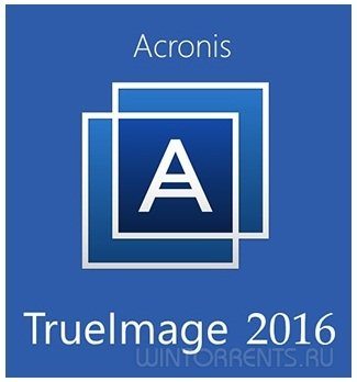 Acronis True Image 2016 19.0.6571 BootCD (2016) [Multi/Rus]