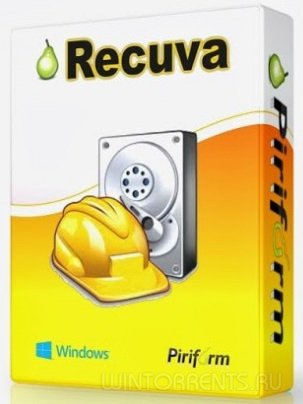 Recuva 1.53.1087 Professional | Technician Edition RePack (& portable) by D!akov (2016) [Rus]
