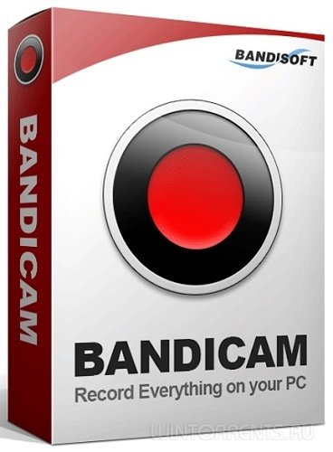 Bandicam 3.1.1.1073 RePack (& Portable) by KpoJIuK(2016) [ML/Rus]