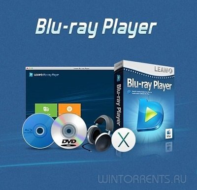 Leawo Blu-ray Player 1.9.3.5 (2016) [ML/Rus]