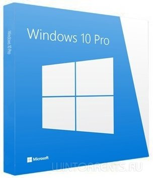 Windows 10 Pro (x64) by kuloymin v2.2 [esd] (2016) [Rus]