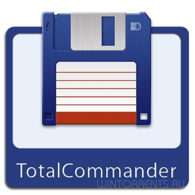 Total Commander 8.52a Podarok Edition + Lite (2016) [Rus/Ukr]