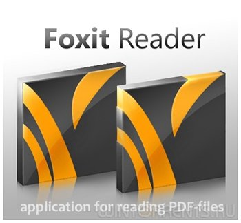 Foxit Reader 8.0.0.0624 + Portable (2016) [Eng]