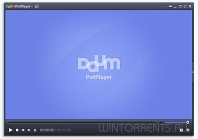 Daum PotPlayer 1.6.62949 Stable (2016) [Multi/Rus]