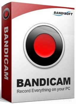 Bandicam 3.2.2.1111 RePack (& Portable) by KpoJIuK (2016) [Multi/Rus]