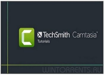 TechSmith Camtasia Studio 9.0.1 Build 1422 RePack by D!akov (2016) [Ru/En]