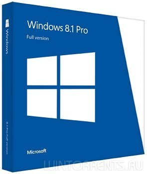 Windows 8.1 with Update Pro by YelloSOFT v.Update 7 (x86-x64) (2016) [Ru]