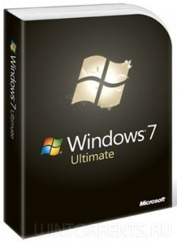 Windows 7 Ultimate sp1 (x86-x64) by SURA SOFT v.26.16 (2016) [Rus]