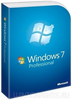 Windows 7 Pro (x86) & Intel USB 3.0 by AG 14.01.17 (2017) [Rus]