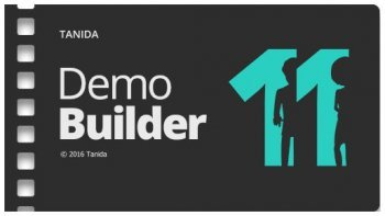 Tanida Demo Builder 11.0.18.0 RePack by 78Sergey (2017) [Rus]