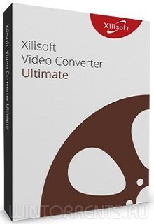 Xilisoft Video Converter Ultimate 7.8.19 Build 20170122 Portable by punsh (2017) [Rus]