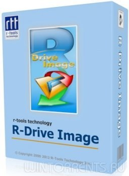R-Drive Image Standalone | Technician | Commercial System Deployment | OEM kit | Home 6.1 (2017) [ML/Rus]