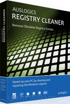 Auslogics Registry Cleaner 6.1.2.0 (2017) [ML/Rus]