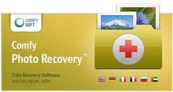 Comfy Photo Recovery 4.5 Home Edition (2017) [ML/Rus]