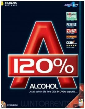 Alcohol 120% 2.0.3.9902 RePack by KpoJIuK (2017) [ML/Rus]