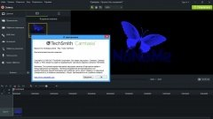 TechSmith Camtasia Studio 9.0.5 Build 2021 (2017) [Eng/Rus]