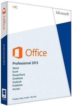 Microsoft Office 2013 Pro Plus / Visio Pro / Project Pro / SharePoint Designer SP1 by SPecialiST v17.5 (2017) [Rus]