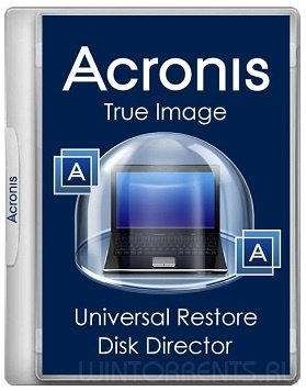 Acronis True Image 2017 New Generation 21.0.6209 (2017) [Multi/Rus]