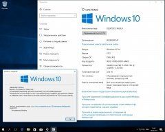 Windows 10 AIO 32in2 (x86-x64) Version 1703 with Update 15063.413 adguard v17.06.14 (2017) [Rus]