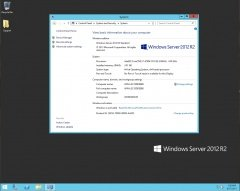 Windows Server 2012 (x64) R2 VL with Update 06.2017 by AG (2017) [Eng/Rus]