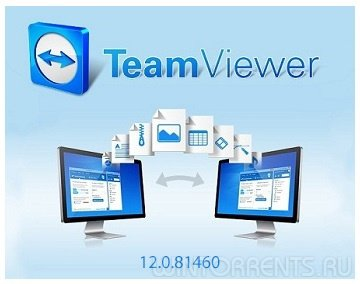 TeamViewer Free 12.0.81460 (& Portable) (2017) [Multi/Rus]