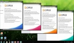 Windows 7 9in1 (x86-x64) & Office2010 by UralSOFT v.60.17 (2017) [Rus]