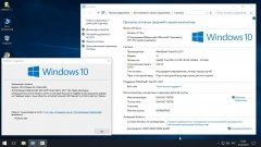 Windows 10 Pro (x64) Lite Edition 15063.483 WhiteDeath - TeamOS v.2 (2017) [Multi-5/Rus]