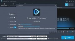 Aiseesoft Total Video Converter 9.2.18 RePack by вовава (2017) [Eng/Rus]