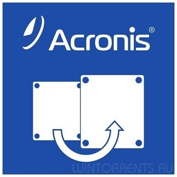Acronis Backup 12.5.7970 BootCD (2017) [Multi/Rus]