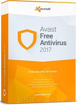 Avast Free Antivirus 17.7.2314 Final (2017) [Multi/Rus]