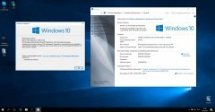 Windows 10 Pro & Enterprise LTSB 4in1 (x86-x64) 14393.1770 by UralSOFT v.88.17 (2017) [Rus]