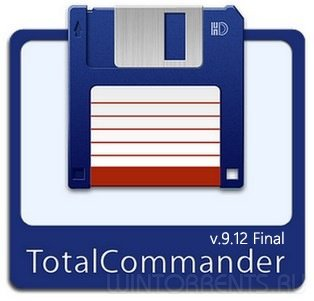 Total Commander 9.12 Final (2017) [Multi/Rus]