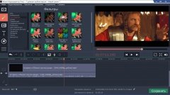 Movavi Video Editor 14 Plus 14.1.0 RePack by KpoJIuK (2017) [Multi/Rus]