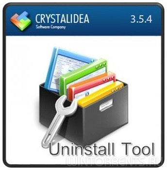 Uninstall Tool 3.5.4 Build 5572 (2018) [Multi/Rus]