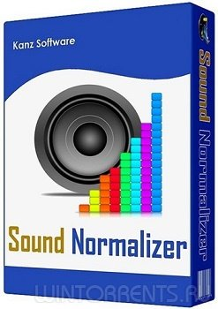 Sound Normalizer 7.99.8 (2018) [Eng/Rus]