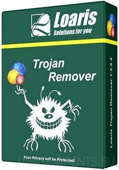 Loaris Trojan Remover 3.0.54 RePack & Portable by TryRooM