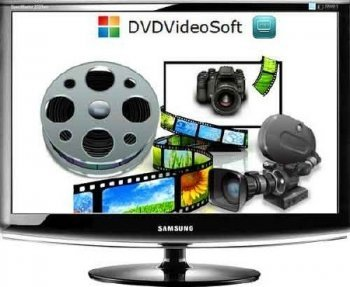 Free Screen Video Recorder 2.5.29 build 422 (2013) Русский