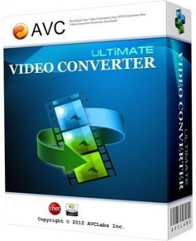 ANY VIDEO CONVERTER ULTIMATE 4.6.0 (2013) РУССКИЙ