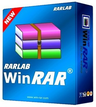 WINRAR 5.00 BETA 3 / REPACK BY KPOJIUK / PORTABLE (2013) РУССКИЙ
